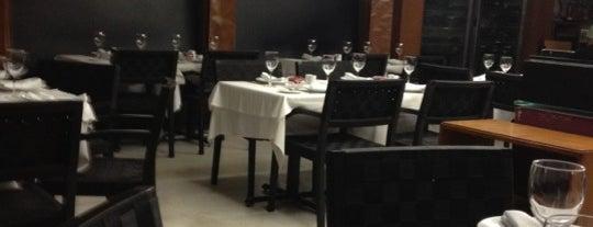 Restaurante Mingus is one of Best Restaurants Recife/Melhores Restaurantes.