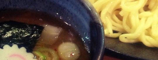 つけ麺 なかむら is one of ラーメン.