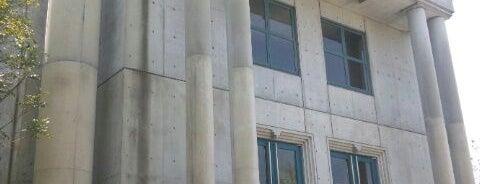 ルイ・ルルー美術館 is one of Jpn_Museums2.