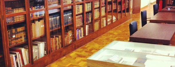 Biblioteca Mário de Andrade is one of 100+ Programas Imperdíveis em São Paulo.