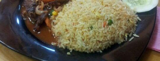 Restoran Dee Zarifah is one of Makan @ PJ/Subang (Petaling) #7.