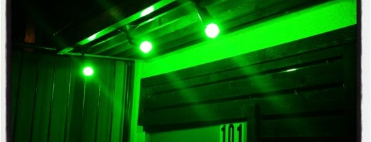 Green Lantern is one of San Antonio.
