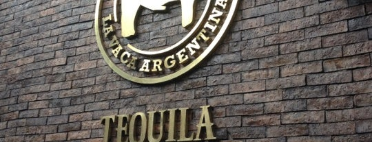 La Vaca Argentina is one of Jalisco.