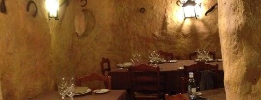 Ciudadela is one of Restaurantes.