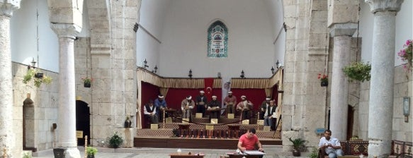 Sabuncuoğlu Şerefeddin Tıp ve Cerrahi Müzesi is one of Amasya Listem.