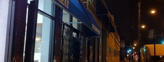 Sanabel Bakery and Grocery is one of Unofficial LTHForum Great Neighborhood Restaurants.