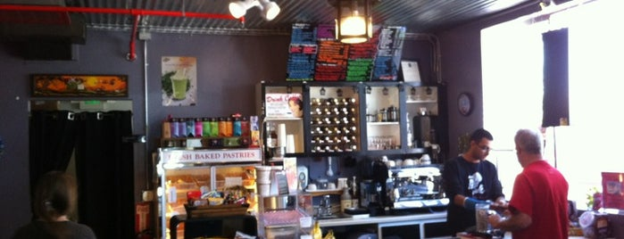 The Daily Bagel is one of The 7 Best Places for Frappés in Reno.