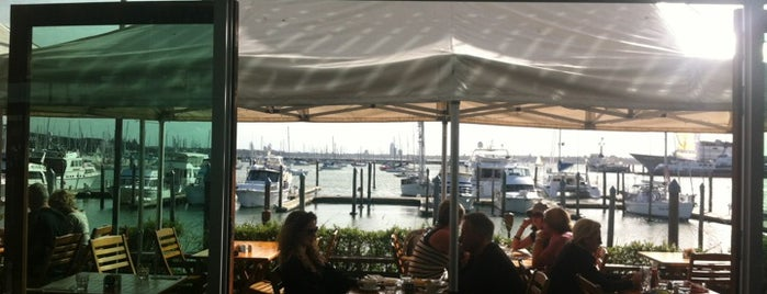 Billfish Cafe is one of Auckland.