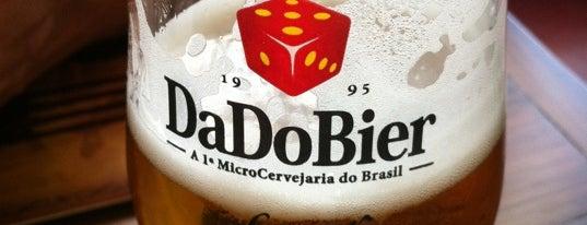 Dado Pub is one of Nightlife & Pubs.