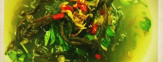 Miến Lươn Đồng is one of Ăn một cái j đó.