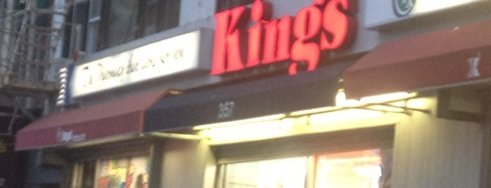Kings Pharmacy is one of Why Prospect Heights is an awesome place to live.