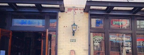 Brouwerij Lane is one of Good Beer Seal bars.