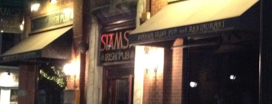 Siamsa Irish Pub is one of Local stuff to do.