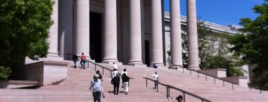National Gallery of Art - West Building is one of Best Places to Check out in United States Pt 5.