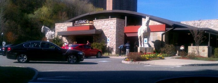 P.F. Chang's is one of Favorite Restaurants In New Jersey.