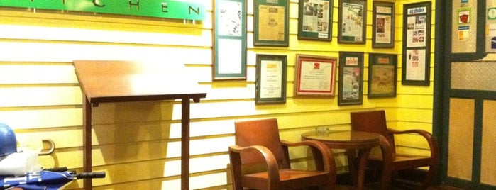 Delight Kitchen is one of Enjoy eating ;).