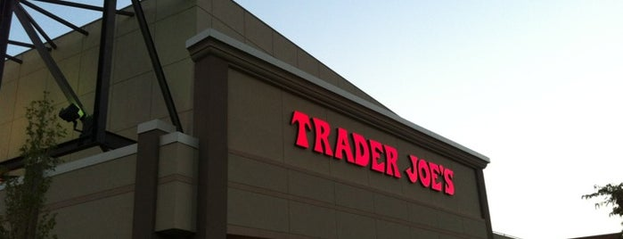 Trader Joe's is one of The Next Big Thing.