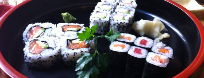 Milan - Sushi porta ticinese ...