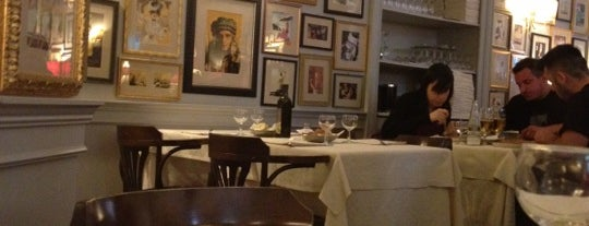Valentino Ristorante is one of Milan.