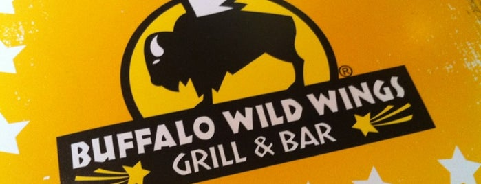 Buffalo Wild Wings is one of Favorite Restaurants in Lone Tree, CO.