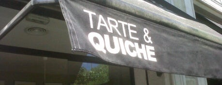 Tarte & Quiche is one of Barcelona, Spain.