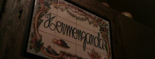 Hermengarda is one of Restaurantes/Bares em BH.