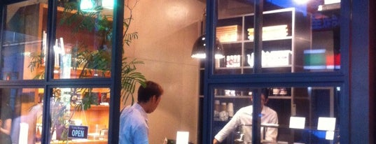 Obscura Laboratory is one of Good coffee in Tokyo.