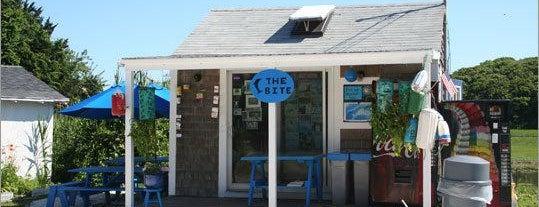 Great clam shacks
