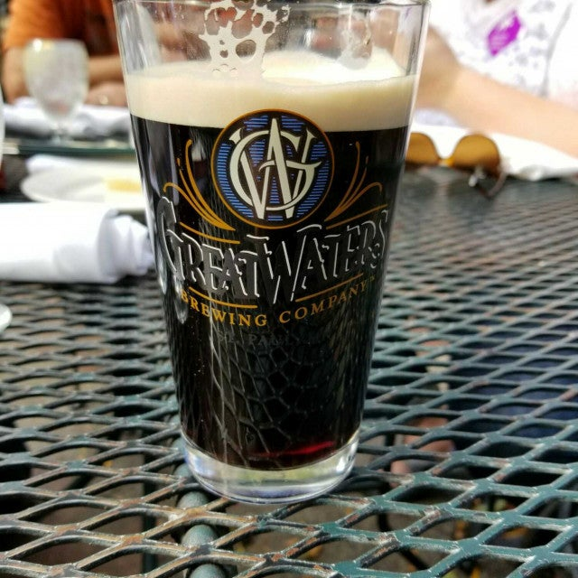 Photo of Great Waters Brewing Company