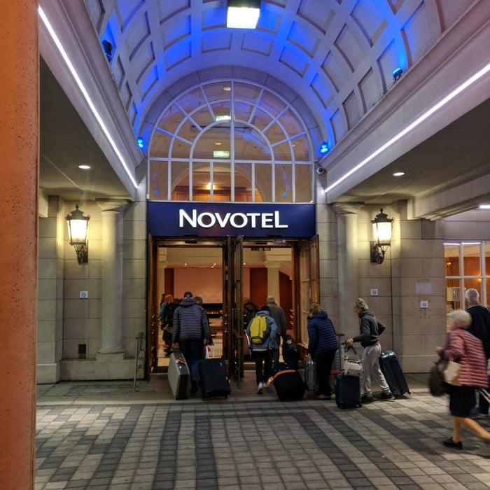 Photo of Novotel Toronto Centre