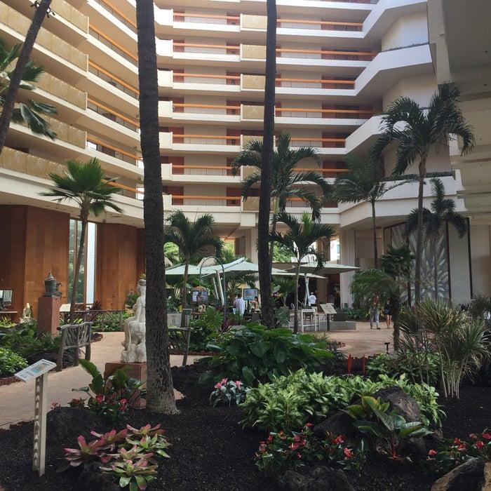 Photo of Hyatt Regency Maui Resort & Spa