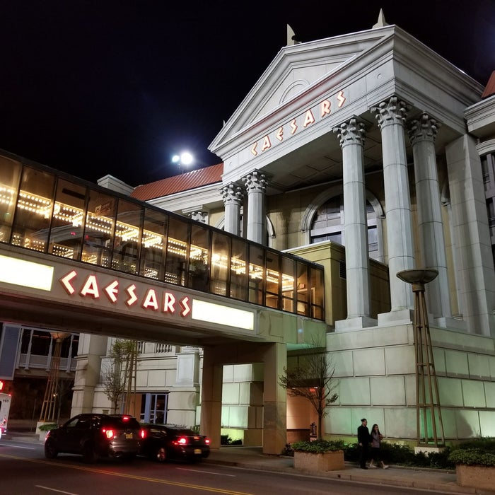Photo of Caesars Atlantic City