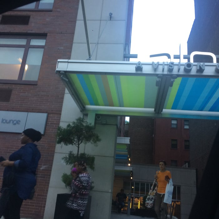 Photo of Aloft Harlem