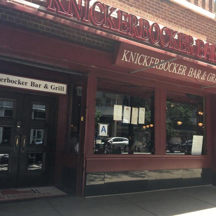 Photo of Knickerbocker Bar & Grill