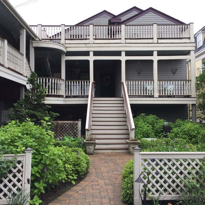 Photo of Hydrangea House