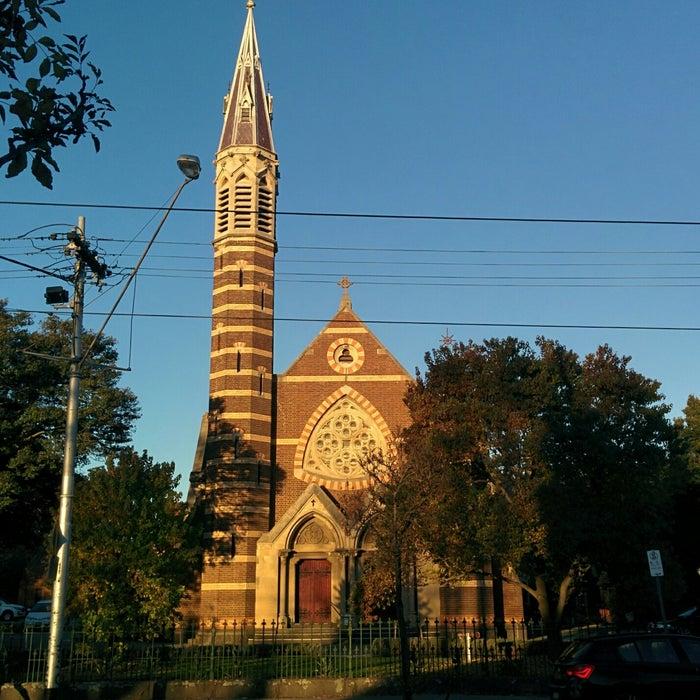 Photo of Chapel Street