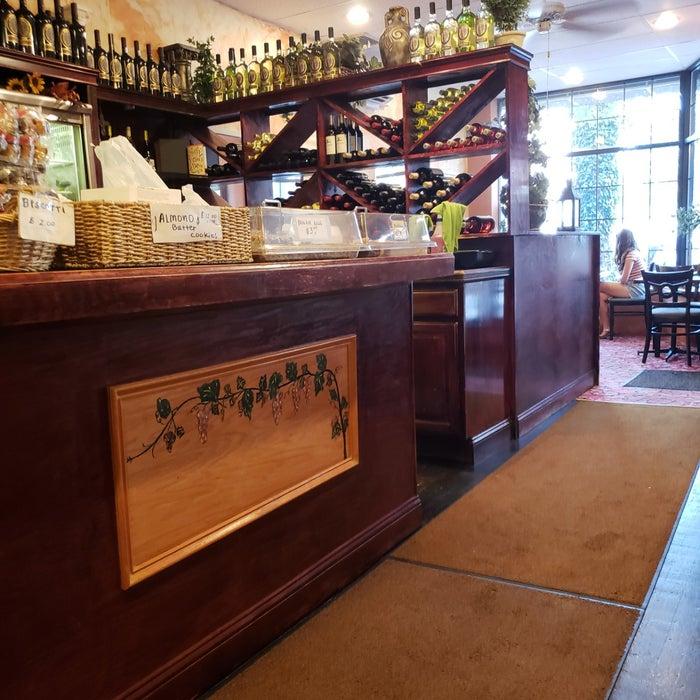 Photo of Aegean Cafe