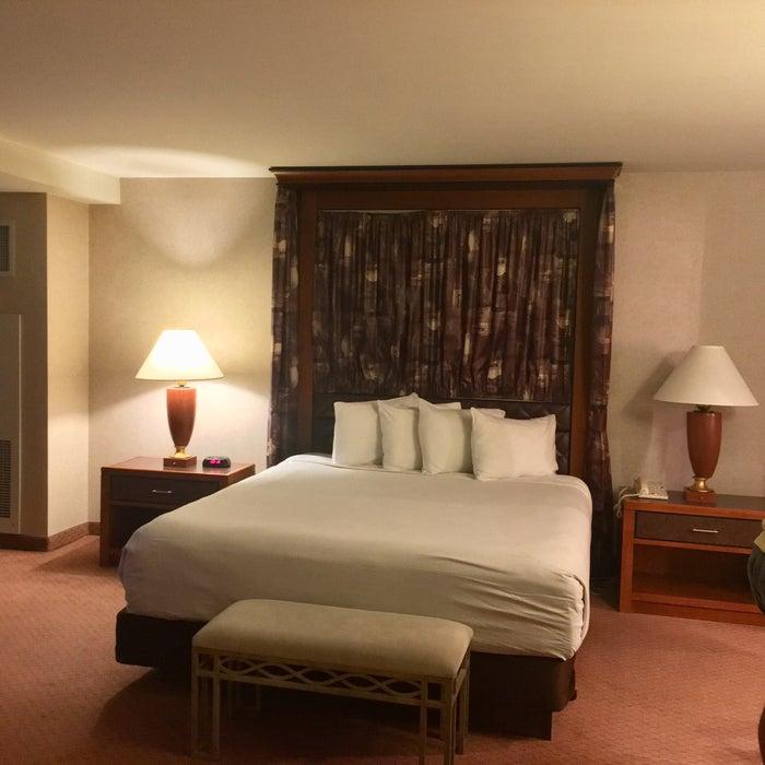 Photo of The Rio All-Suite Hotel & Casino