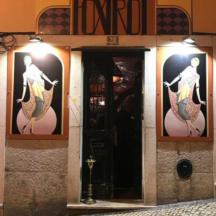 Photo of Bar Foxtrot