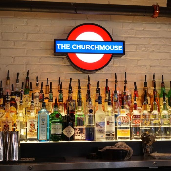 Photo of The Churchmouse
