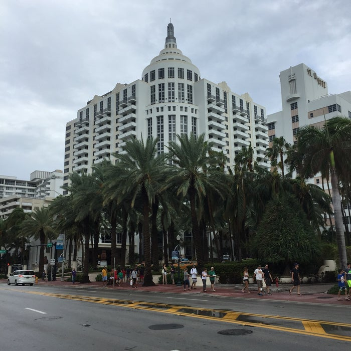 Photo of Loews Miami Beach