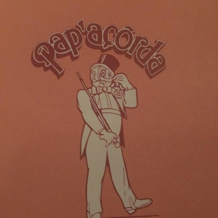 Photo of Pap'Acorda