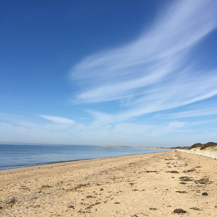 Photo of Herring Cove Beach
