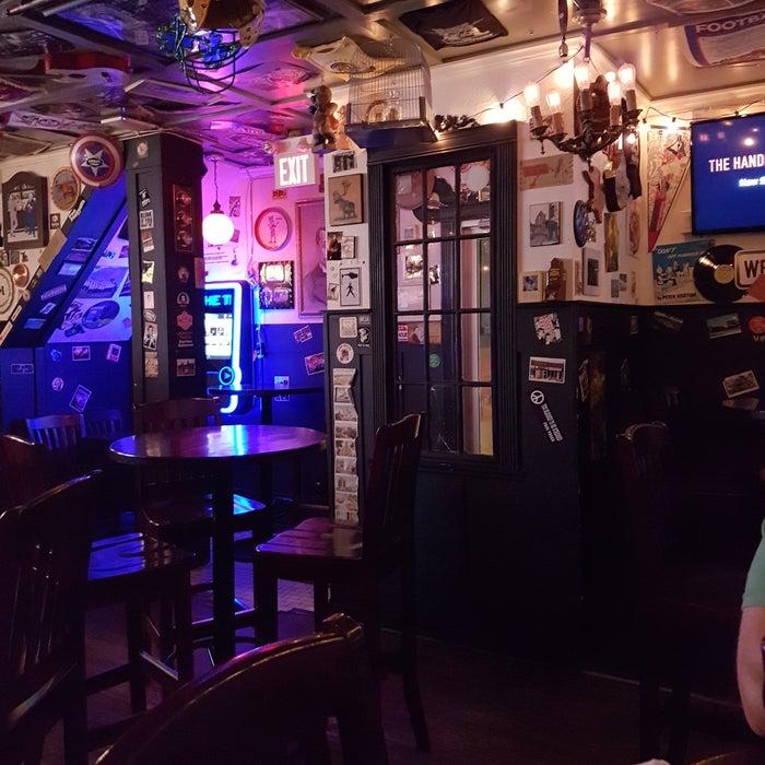 Photo of Leopolds Tavern