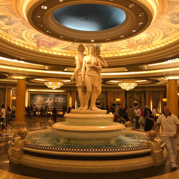 Photo of Caesars Palace Las Vegas