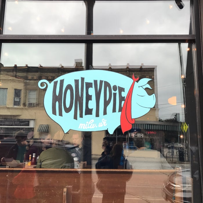 Photo of Honeypie Cafe