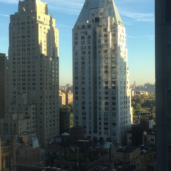 Photo of Parker Méridien New York