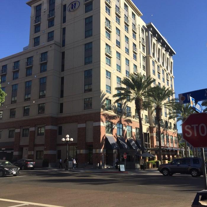 Photo of Hilton San Diego Gaslamp Quarter