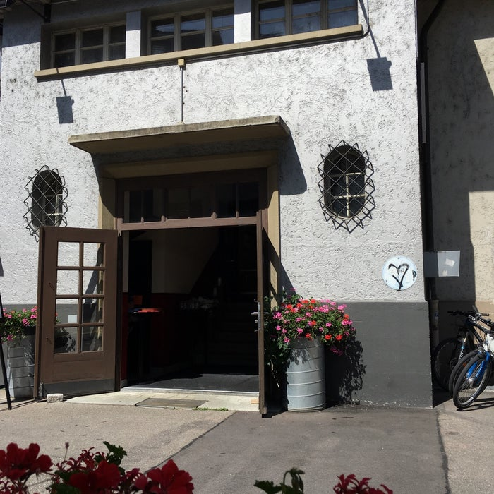 Photo of Restaurant Turbinenhalle