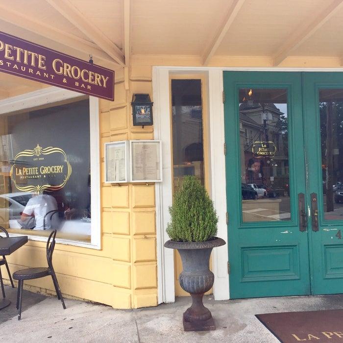 Photo of La Petite Grocery